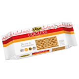 Salted Crackers  250 g CRICH