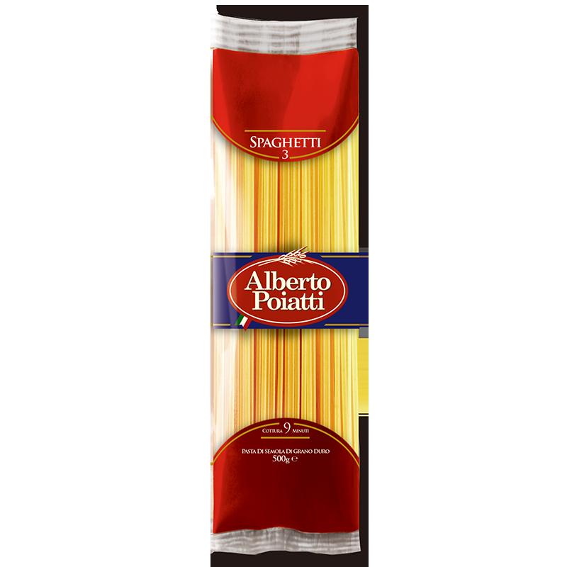 SpaghettiniNo. 3