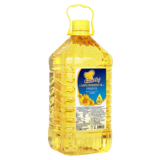 Grantti Chef Sunflowerseed Oil