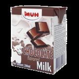 MUH Chocolate Flavored Milk